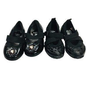 Place Girls Size 5 & Oshkosh Girls Size 5 Shoes